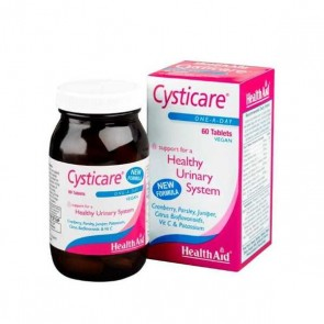 Health Aid CystiCare 60tabs
