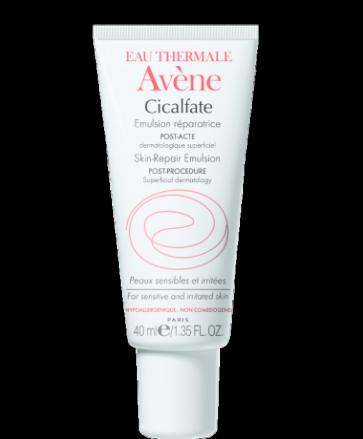 Avene Cicalfate Emulsion Reparatrice by Avene