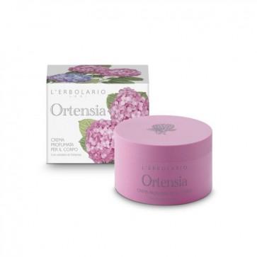 L'Erbolario Ortensia - Body Cream by L'Erbolario