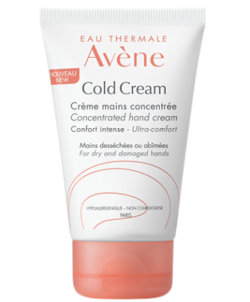 Avene Cold Cream Mains by Avene