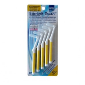Intermed Chlorhexil Interdental Brushes SSS 0,7mm