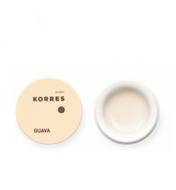 Korres Lip Butter Guava by Korres
