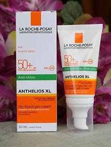 La Roche Posay Anthelios XL Anti-Shine Dry Touch Gel-Cream SPF50 by Vichy