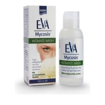Eva Mycosis Intimate Wash  by Eva