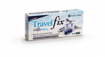 Uni-Pharma TravelFix by Uni-Pharma