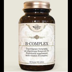Sky Life Vitamin B-Complex