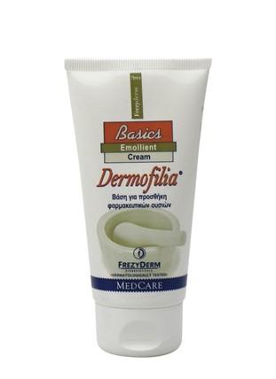 Frezyderm Dermofilia Emollient Cream  by Frezyderm