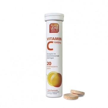 Βιταμίνη C 1000mg by Vitorgan