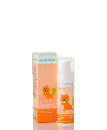 Helenvita Baby  First teeth relief gel by Pharmex