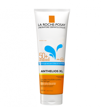 La Roche Posay Anthelios XL Wet Skin Gel Lotion SPF50+ by Vichy