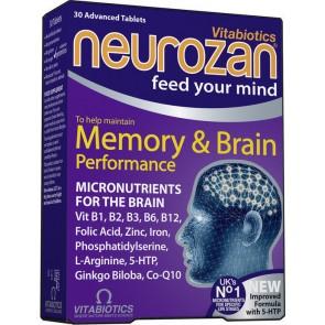 Vitabiotics Neurozan