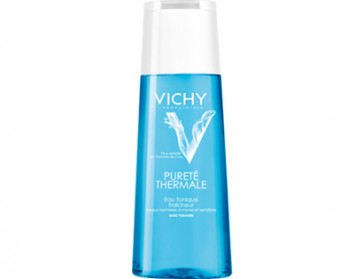 Vichy Purete Thermal Eau Tonique Fraicheur by Vichy