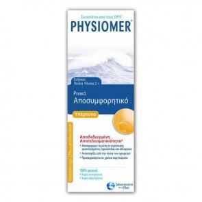 Physiomer Hypertonique
