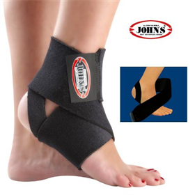 John's Ankle Bandage Επιστραγαλίδα 120212 by John's