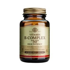"Solgar Vitamin B-Complex ""50"""