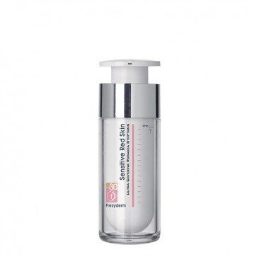 Frezyderm Sensitive Red Skin Tinted Cream SPF30 by Frezyderm
