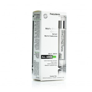 Frezyderm Matte Effect Cream