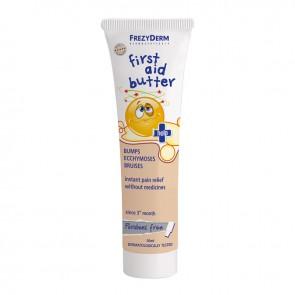 Frezyderm First Aid Butter, Gel για Χτυπήματα, Εκχυμώσεις & Μώλωπες.
