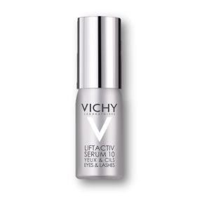Vichy Liftactiv Serum 10 για Μάτια & Βλεφαρίδες