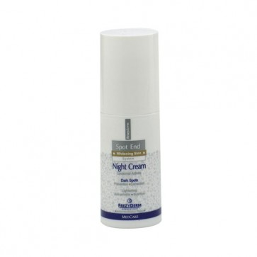 Frezyderm Spot-End Night Cream by Frezyderm