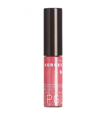 Korres Cherry Lip Gloss 22 by Korres