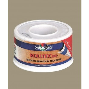 Master-Aid Rolltex Skin 5m x 2,5cm