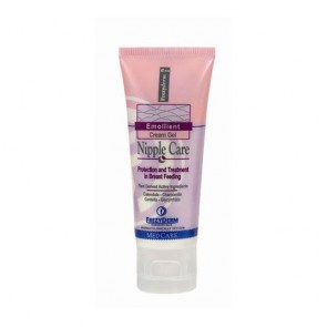Frezyderm Nipple Care Cream Gel