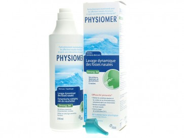 Physiomer Strong Jet by Physiomer