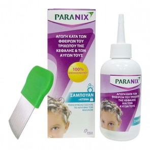 Paranix Treatment Shampoo