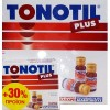 Tonotil Plus + 3 Φιαλίδια Δώρο