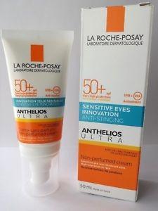 La Roche Posay Anthelios Ultra Cream SPF50  by Vichy