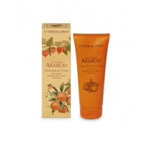 L'Erbolario Accordo Arancio Shower Gel