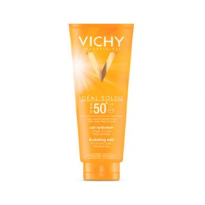 Vichy Ideal Soleil Hydrating Milk SPF50