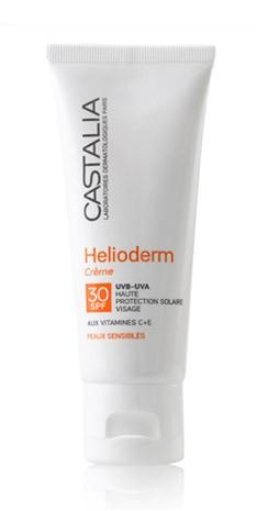 Castalia Helioderm Lait SPF 50 by Castalia