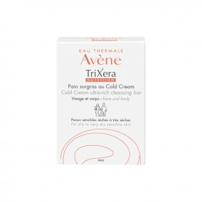 Avene Eau Thermale Trixera Υπερλιπαντική Πλάκα Καθαρισμού για Πρόσωπο και Σώμα, Ξηρό/Πολύ Ξηρό