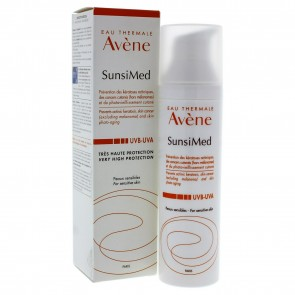 AVENE SUN CARE SUNSIMED