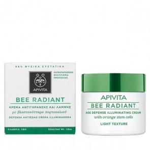 Apivita Bee Radiant Ελαφριά Υφή