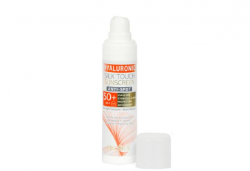 Froika Hyaluronic Silk Touch Sunscreen Anti-Spot SPF50 by Froika