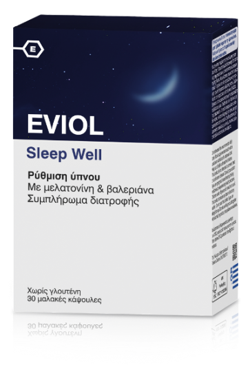 Eviol Sleep Well by Eviol