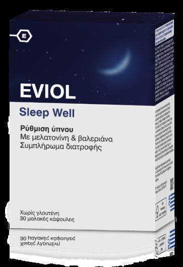 Eviol Sleep Well by Eviol