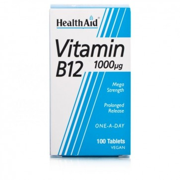 Health Aid B12 1000mg by Health Aid