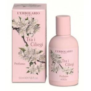 L' Erbolario Trai i Ciliegi Perfume 50ml