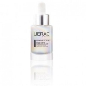 Lierac Luminescence Serum Ορός Φωτεινότητας Αποκατάσταση Της Υφής