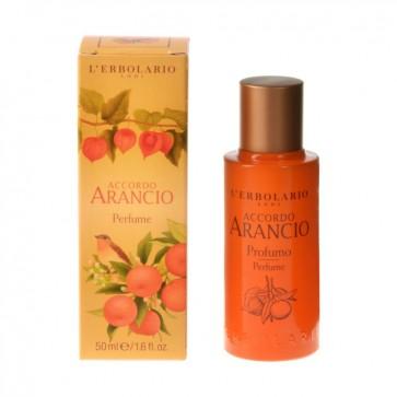 L'erbolario Accordo Arancio Perfume by L'Erbolario
