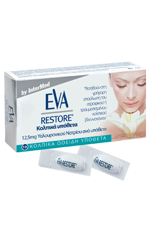 EVA Restore Ovules by Eva