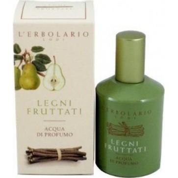L'Erbolario Legni Fruttati - Acqua di Profumo by L'Erbolario