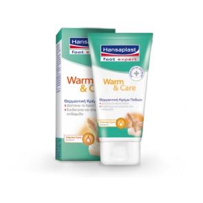 Hansaplast Warm & Care