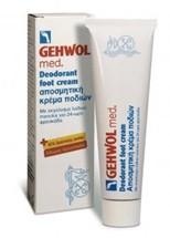 Gehwol Med Deodorant Foot Cream 20ml by Gehwol
