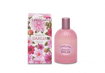 L' Erbolario Sfumature di Dalia Profumo Eau de Parfum by L'Erbolario