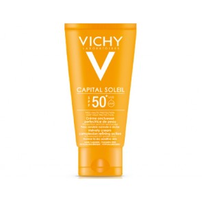 Vichy Capital Soleil Αντηλιακή Κρέμα Προσώπου